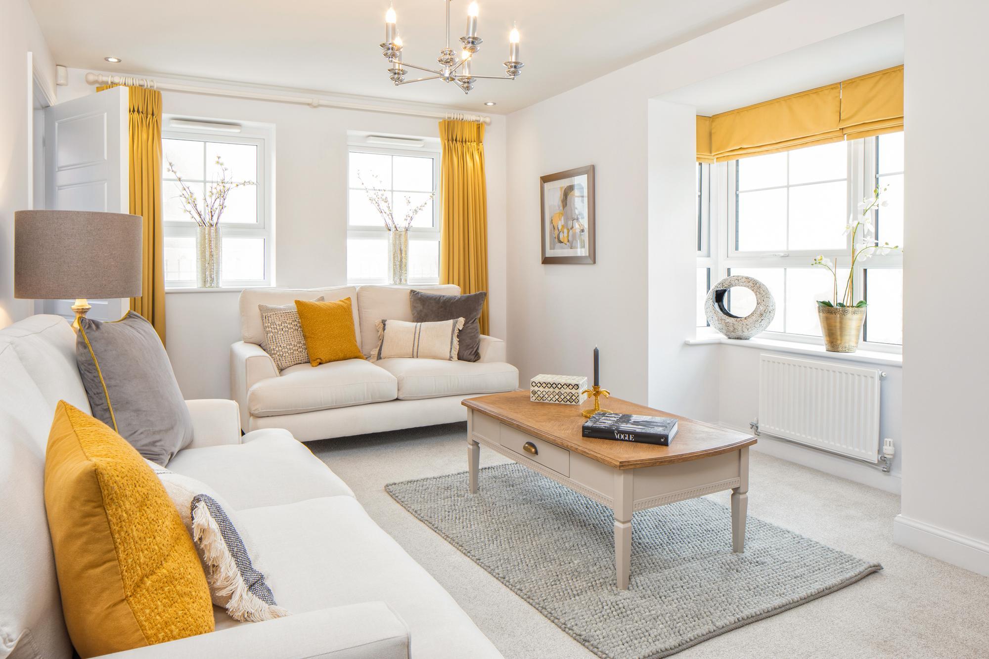 Hampton Water New Homes In Peterborough City Of