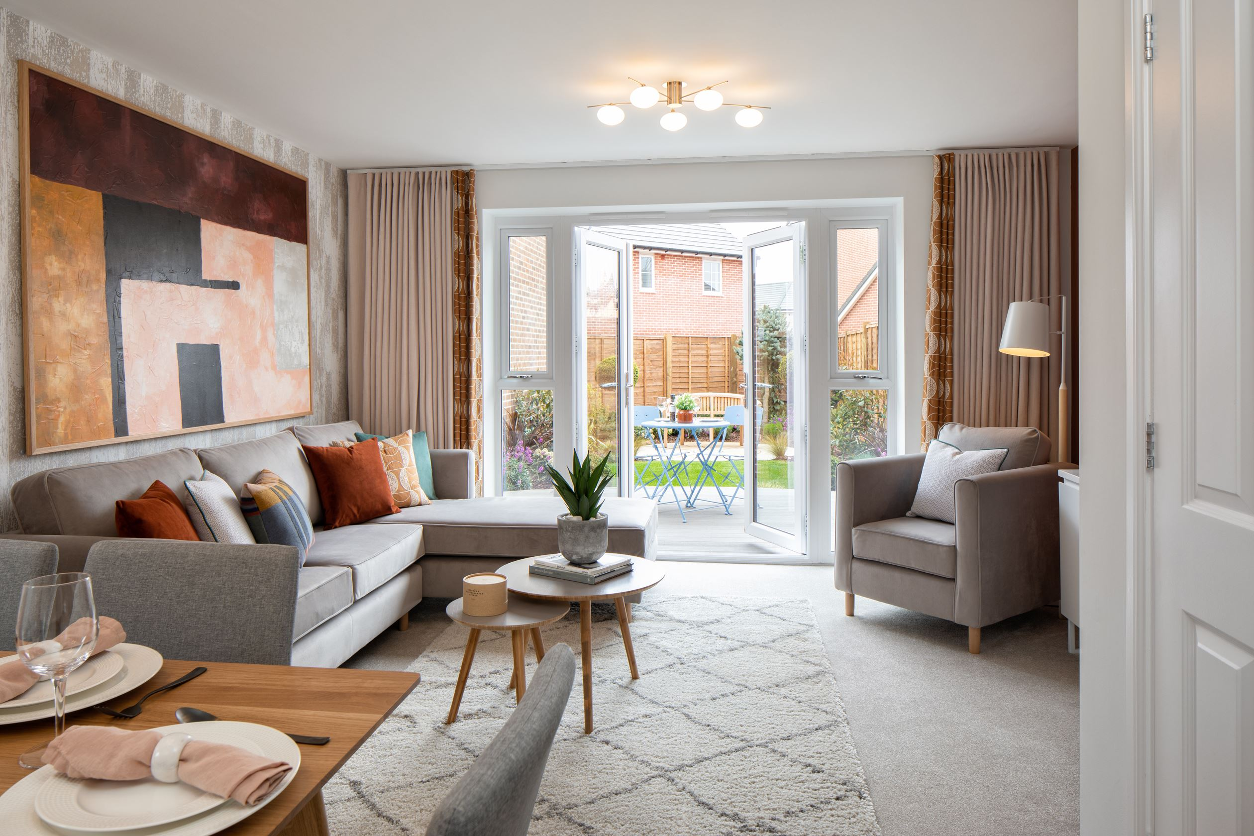 david wilson homes interior design ideas