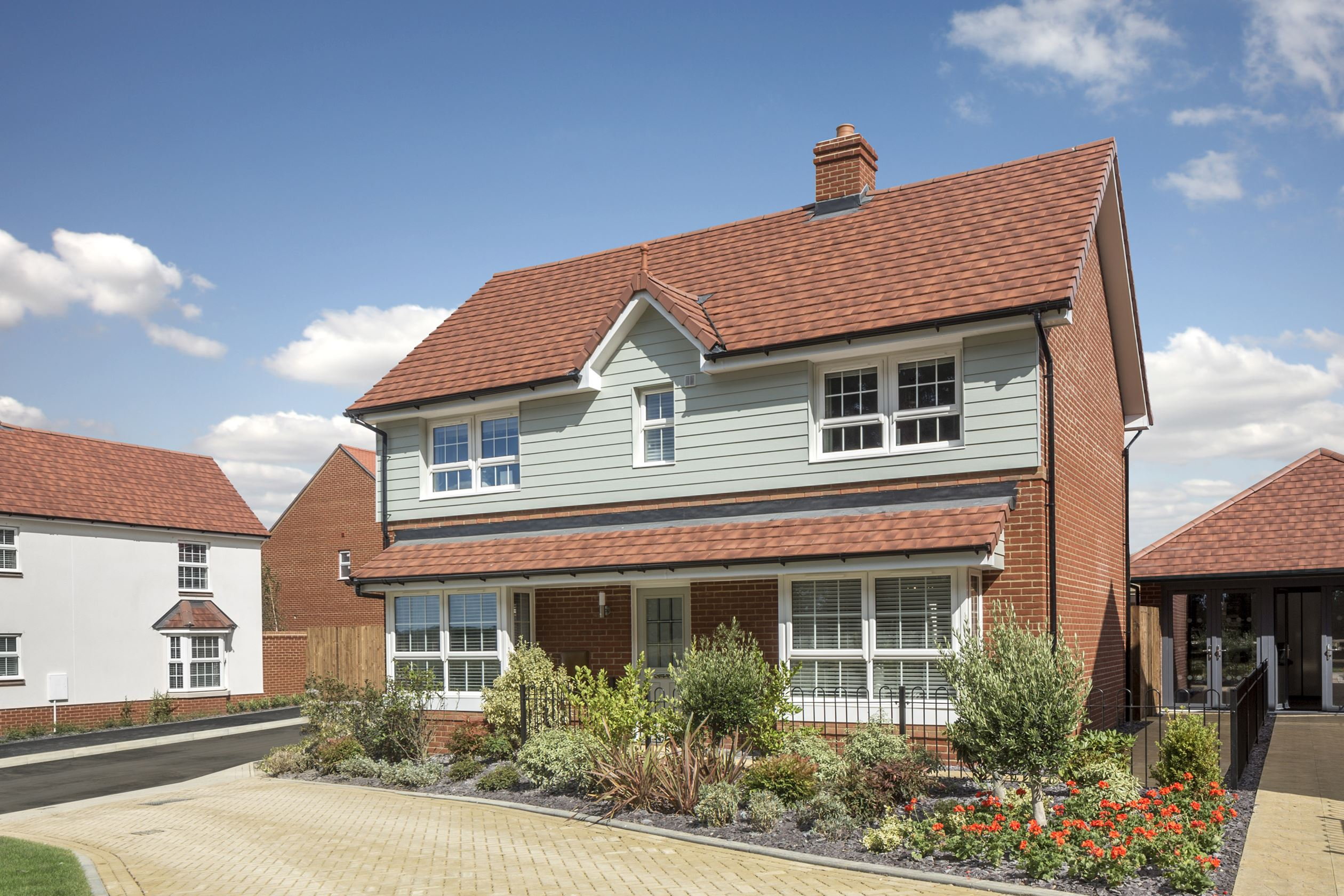 Alnmouth show home external image