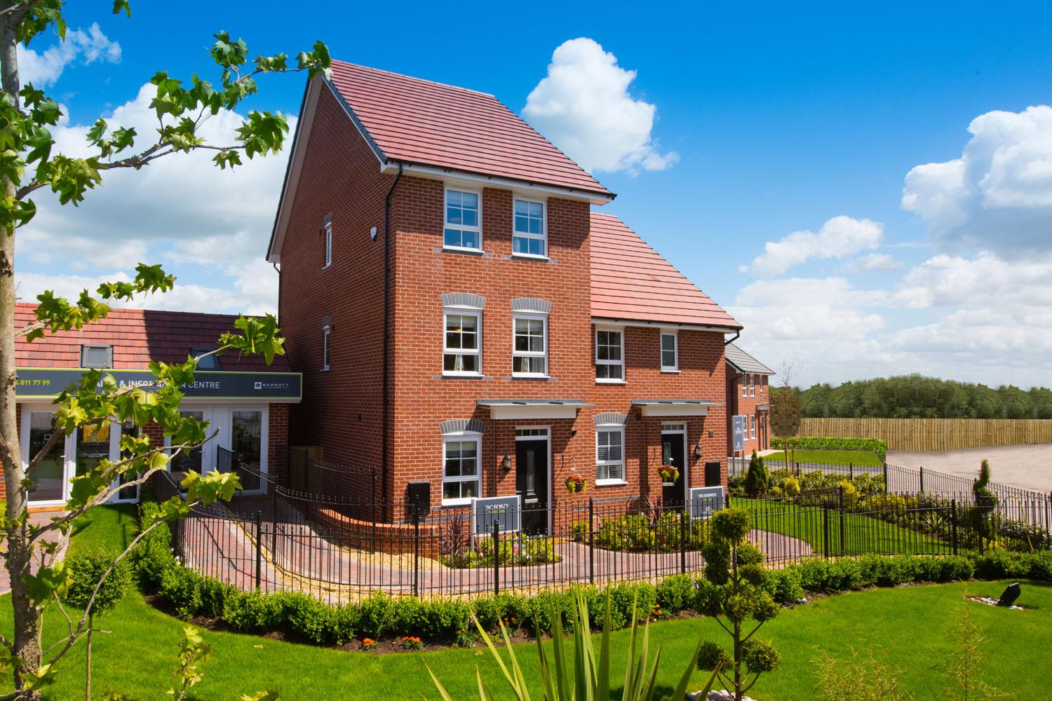 Fawley Show Home