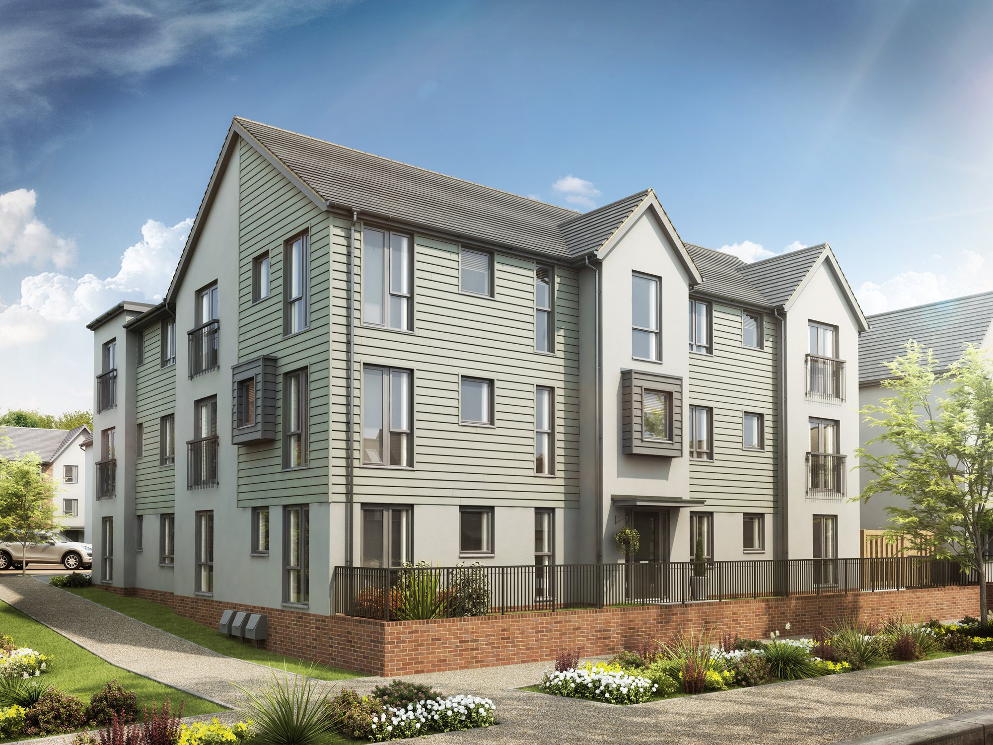 Waterside @ The Quays