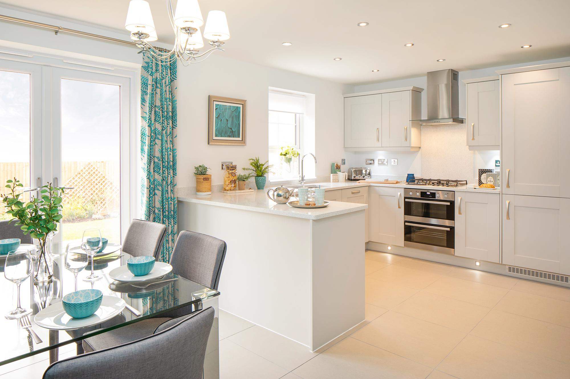New Homes Whitchurch New Homes For Sale Whitchurch Bristol