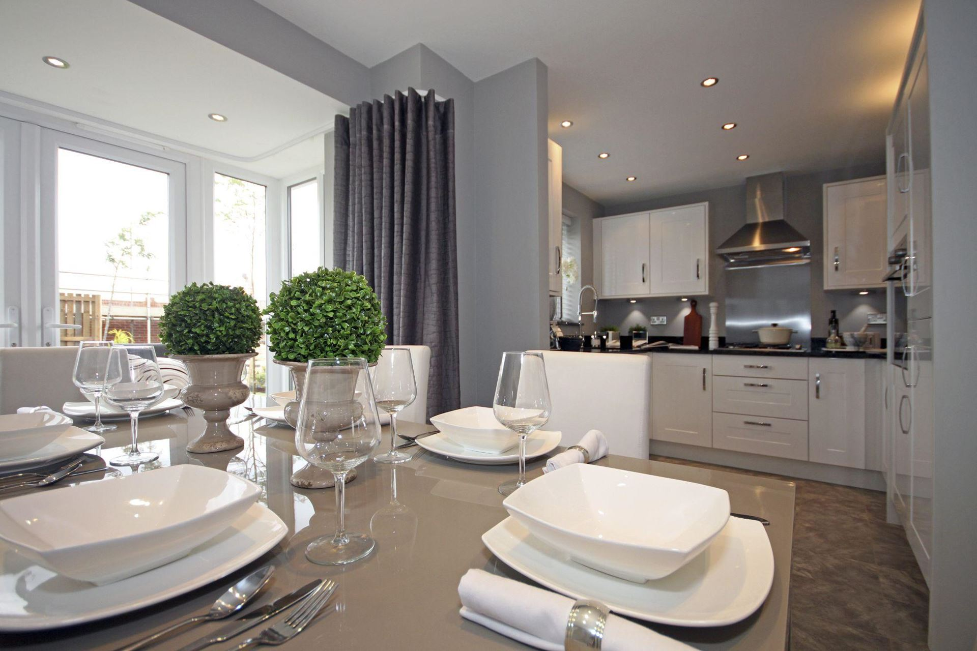 Leven Woods New Homes In Yarm Stockton On Tees Barratt