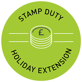 Stamp Duty Holiday Extension Logo