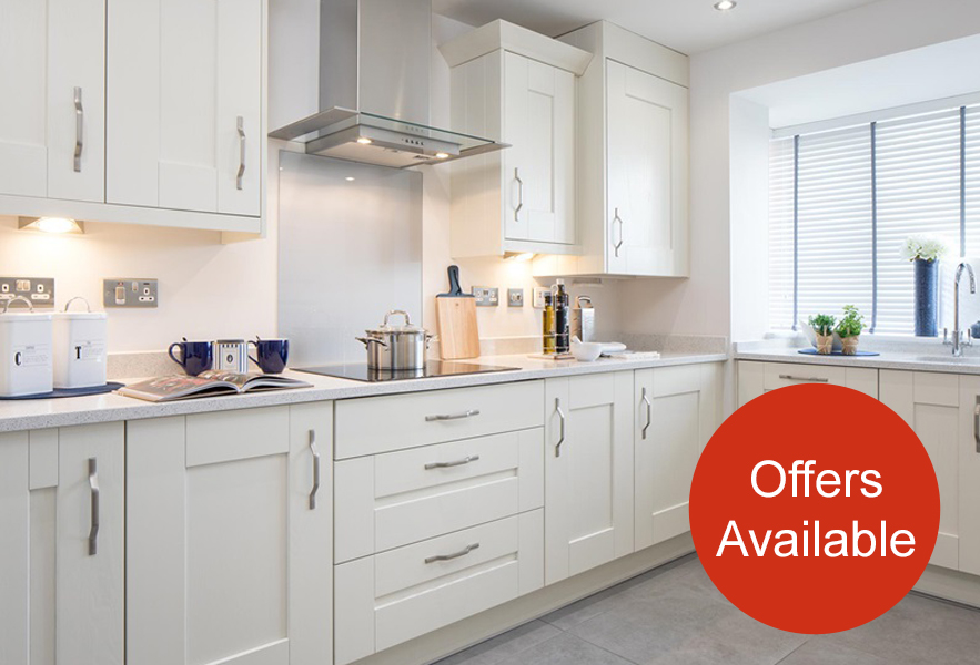 borthwick offers available kitchen