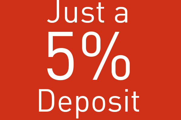 Help to Buy - Barratt 5% deposit