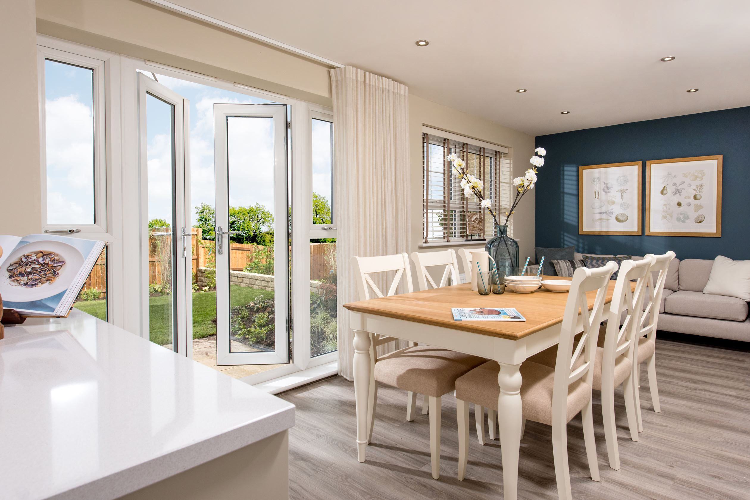 Spring Valley View in Clayton | New Homes by Barratt Homes