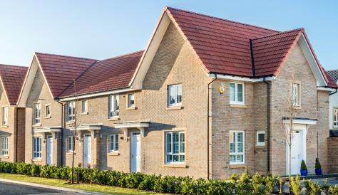 Part Exchange Scheme | Barratt Homes