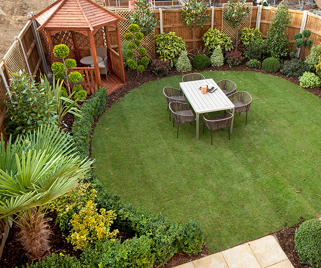 New is green | Environmentally friendly homes | Barratt Homes