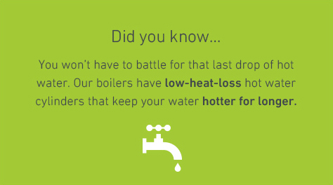 A fact filled graphic explains how Barratt homes are designed to reduce heat loss