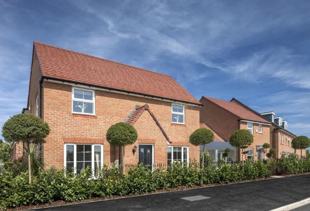 new houses for sale homes in north hykeham barratt homes