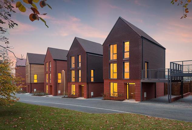 New Homes For Sale Houses For Sale Barratt Homes