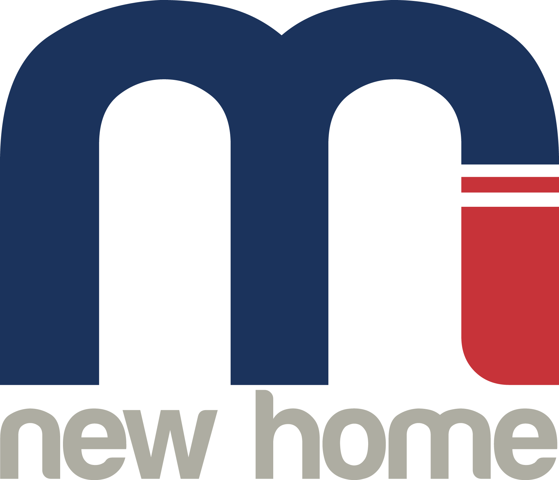 Logo for the Scottish Government's MI New Home scheme