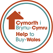 Help to Buy Wales logo