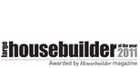 House builder of the year 2011