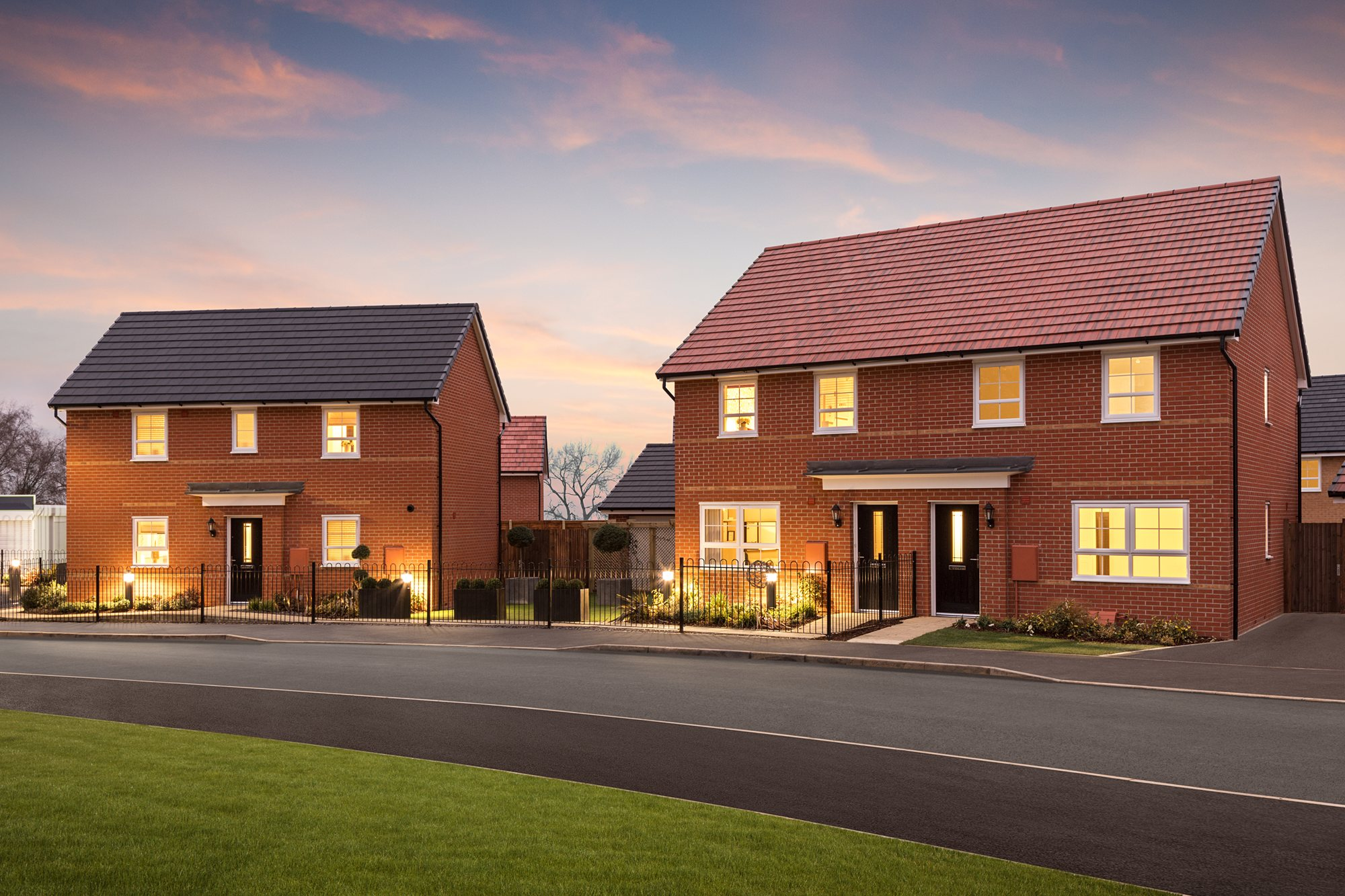 New Build Homes in Watton