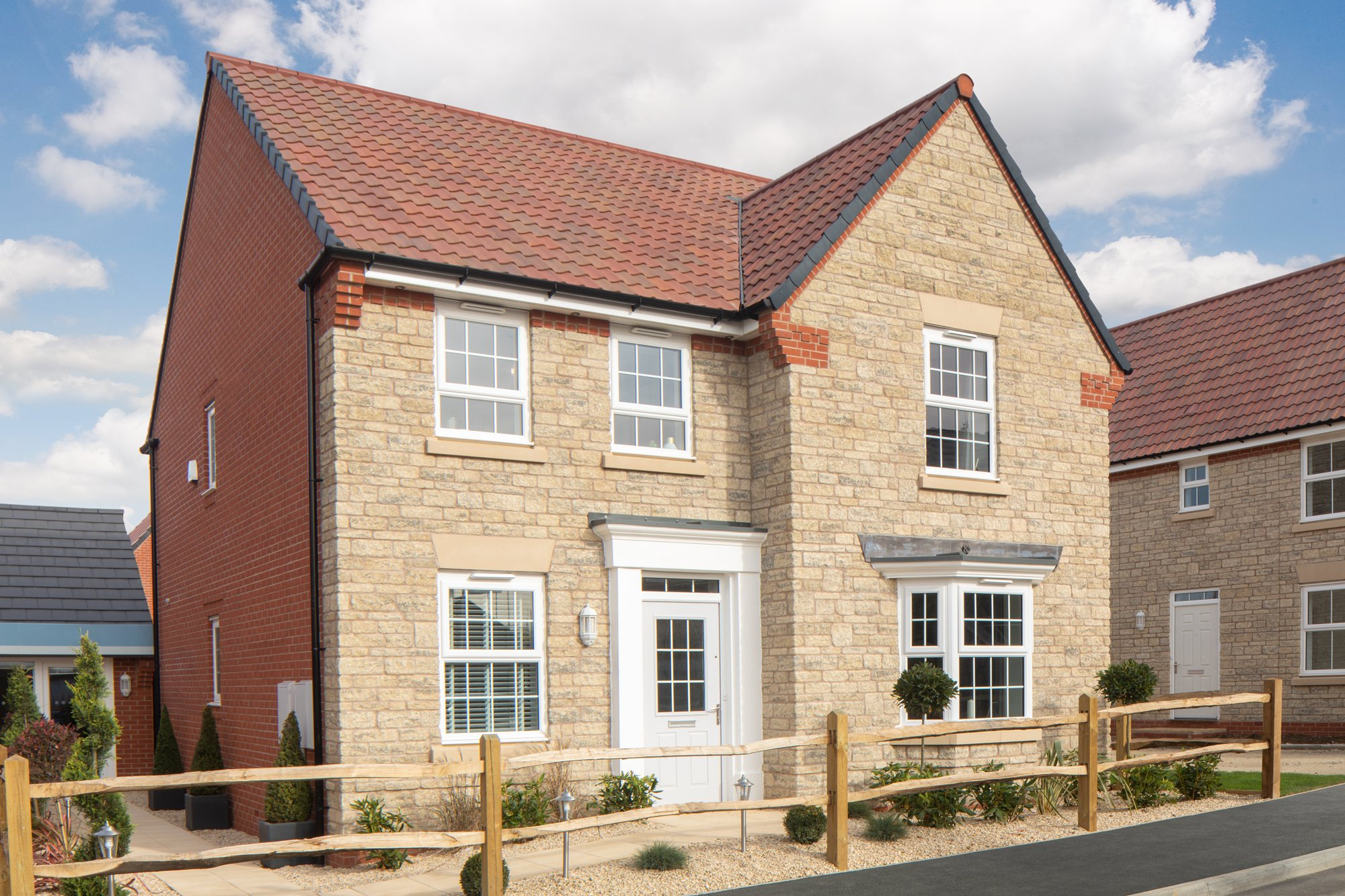 New Build Homes in Calne