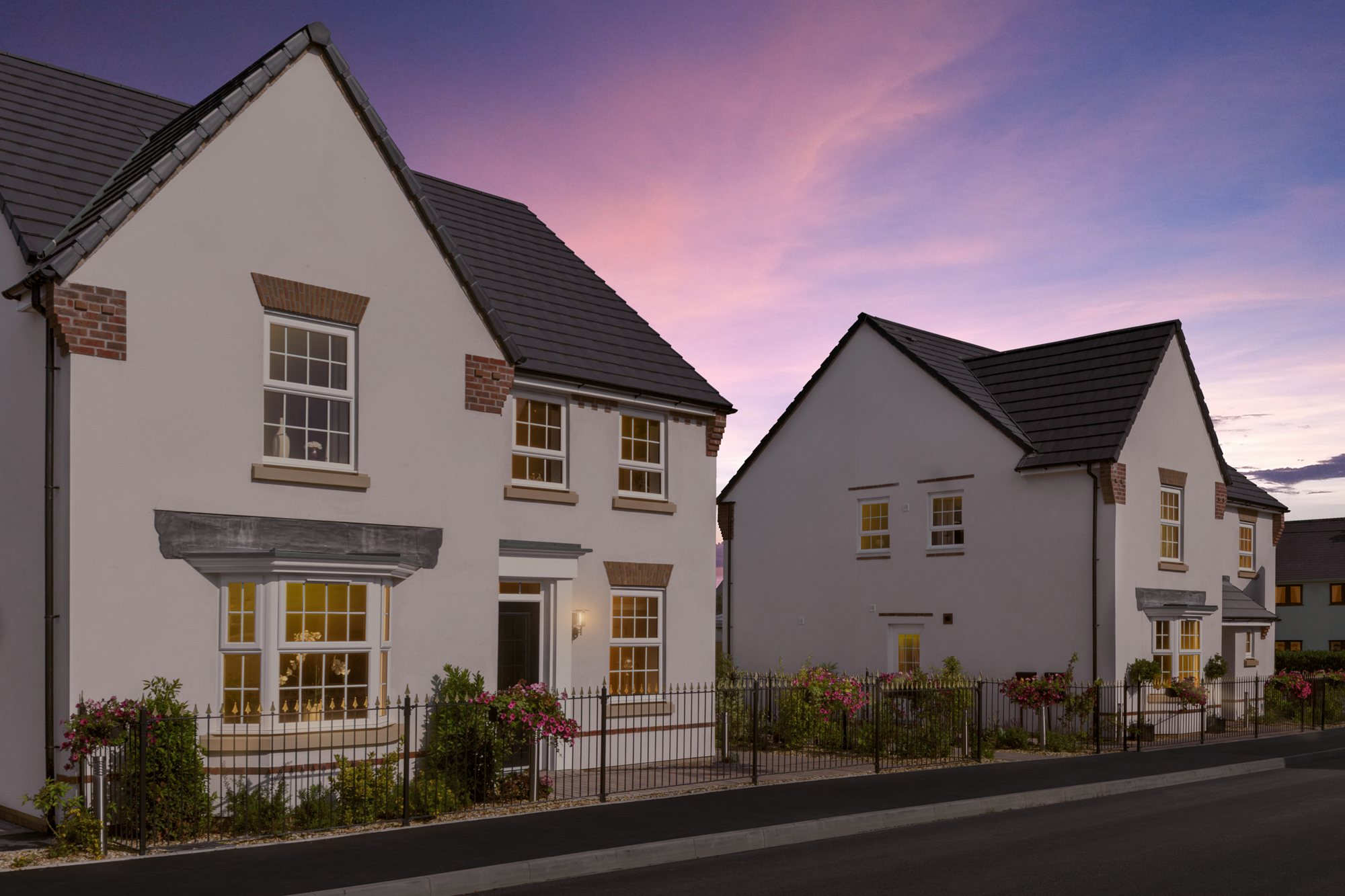 New Build Homes in Wick