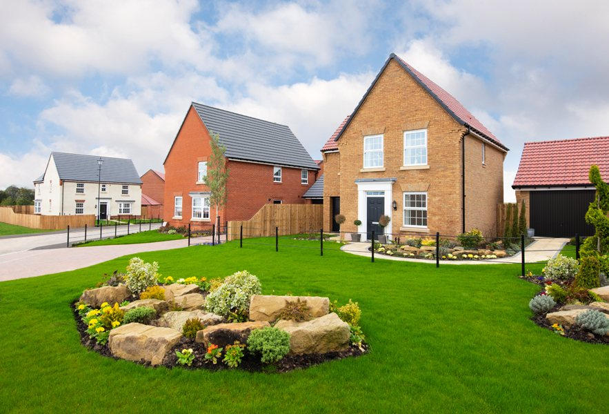 New Build Homes in Wynyard