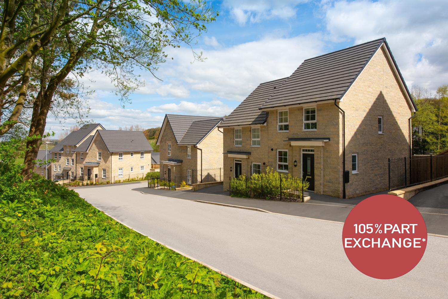 New Build Homes in Lancaster