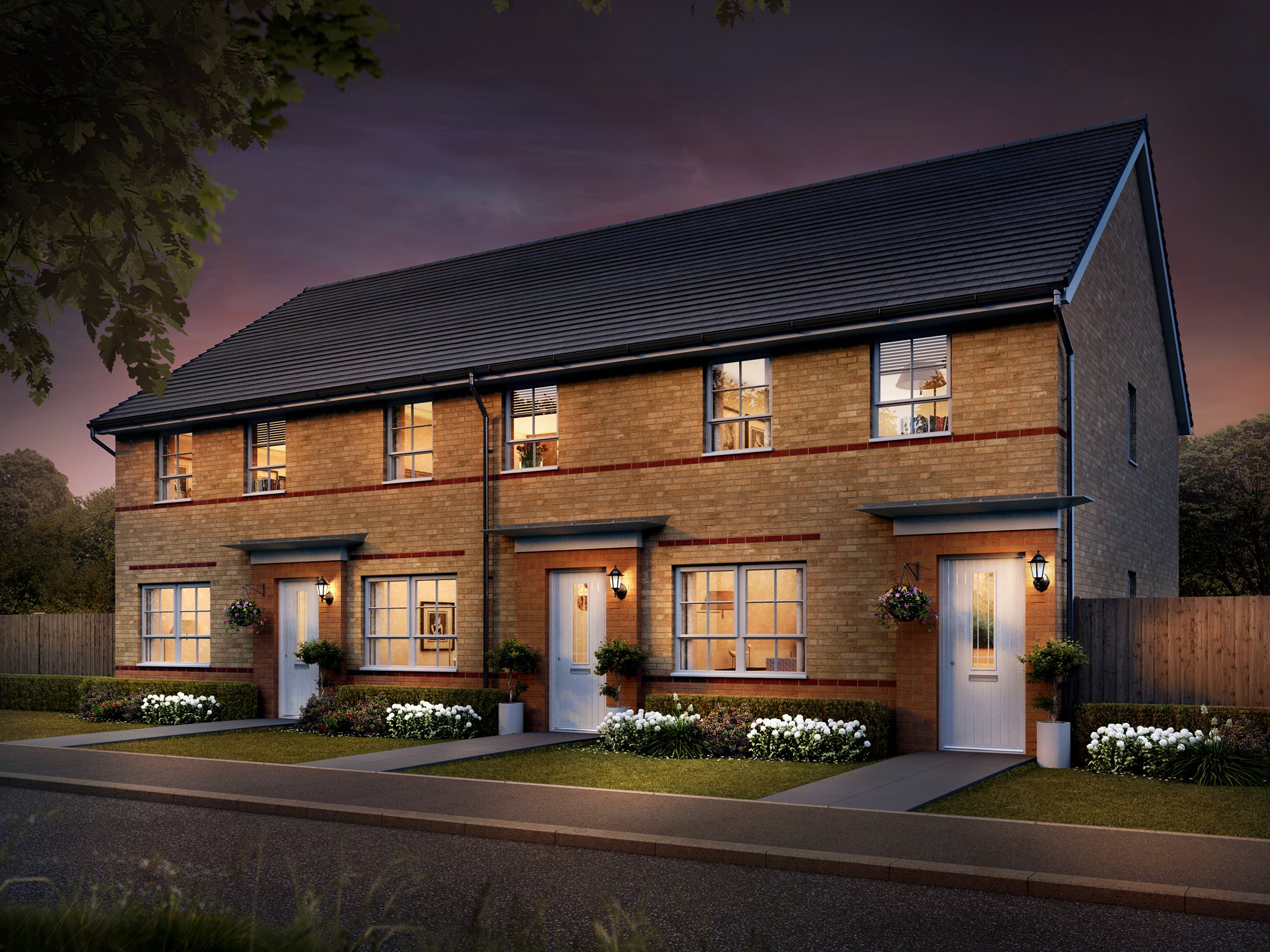 New Build Homes in Felpham