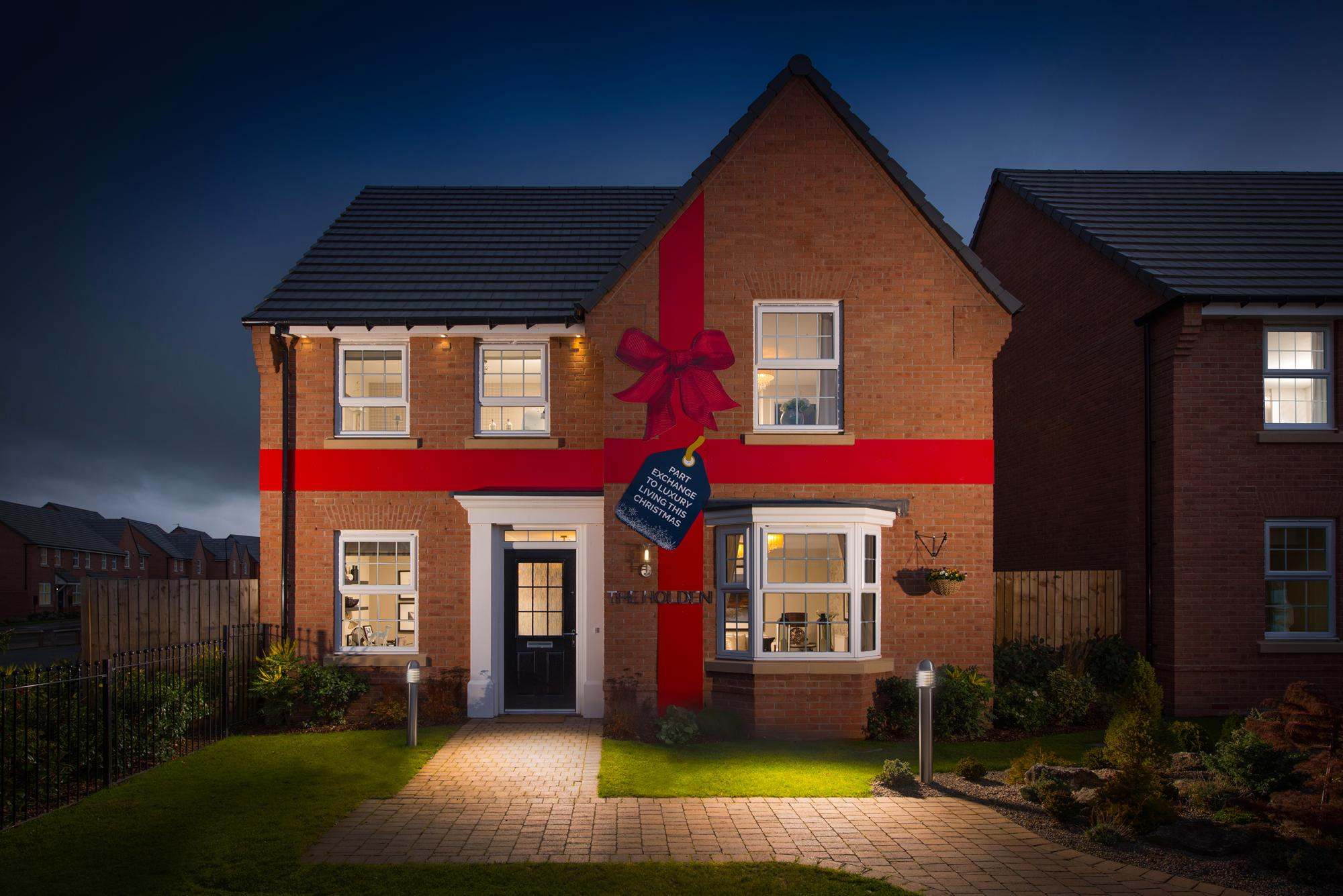 New Build Homes in Knaresborough