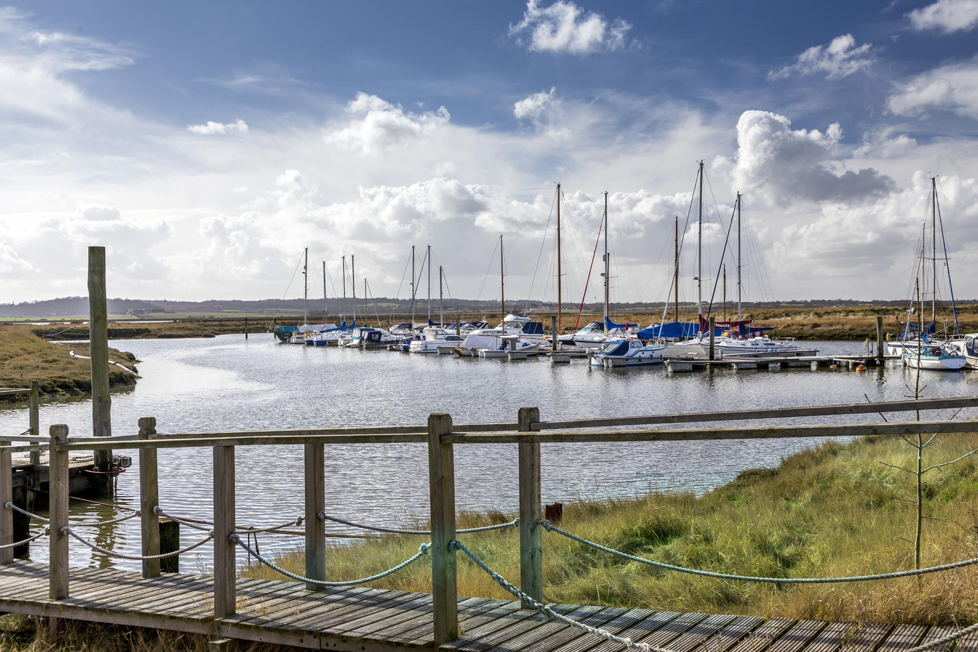 New Build Homes in Burnham-On-Crouch
