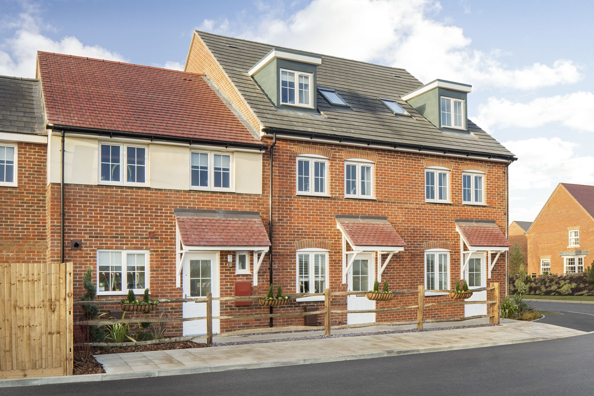 New Build Homes in Bognor Regis