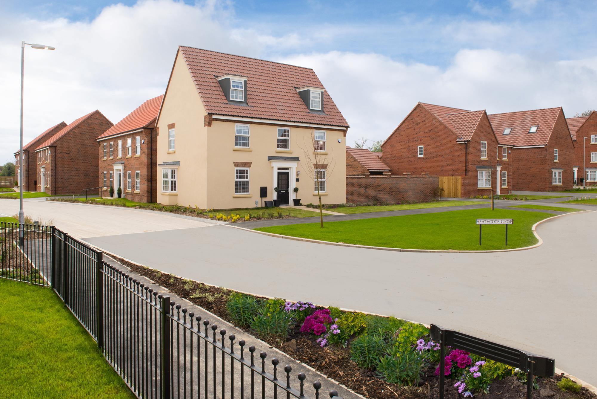 New Build Homes in Anlaby