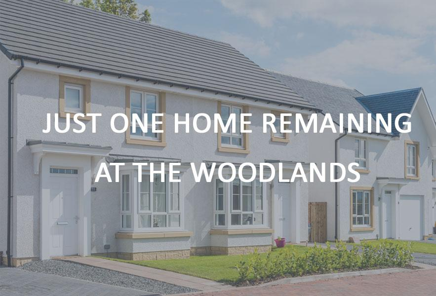 New Build Homes in Dalkeith