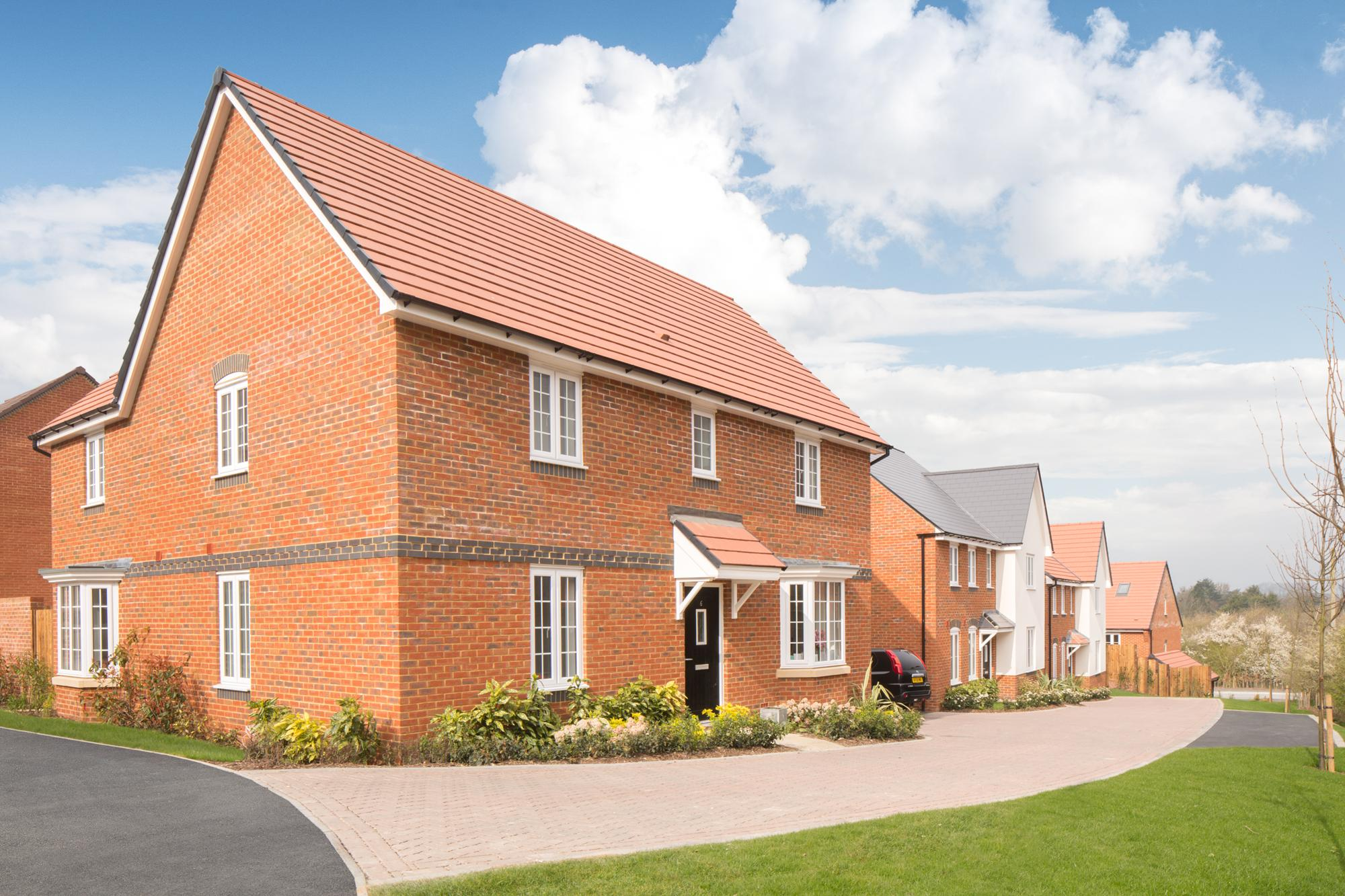 New Build Homes in Picket Piece