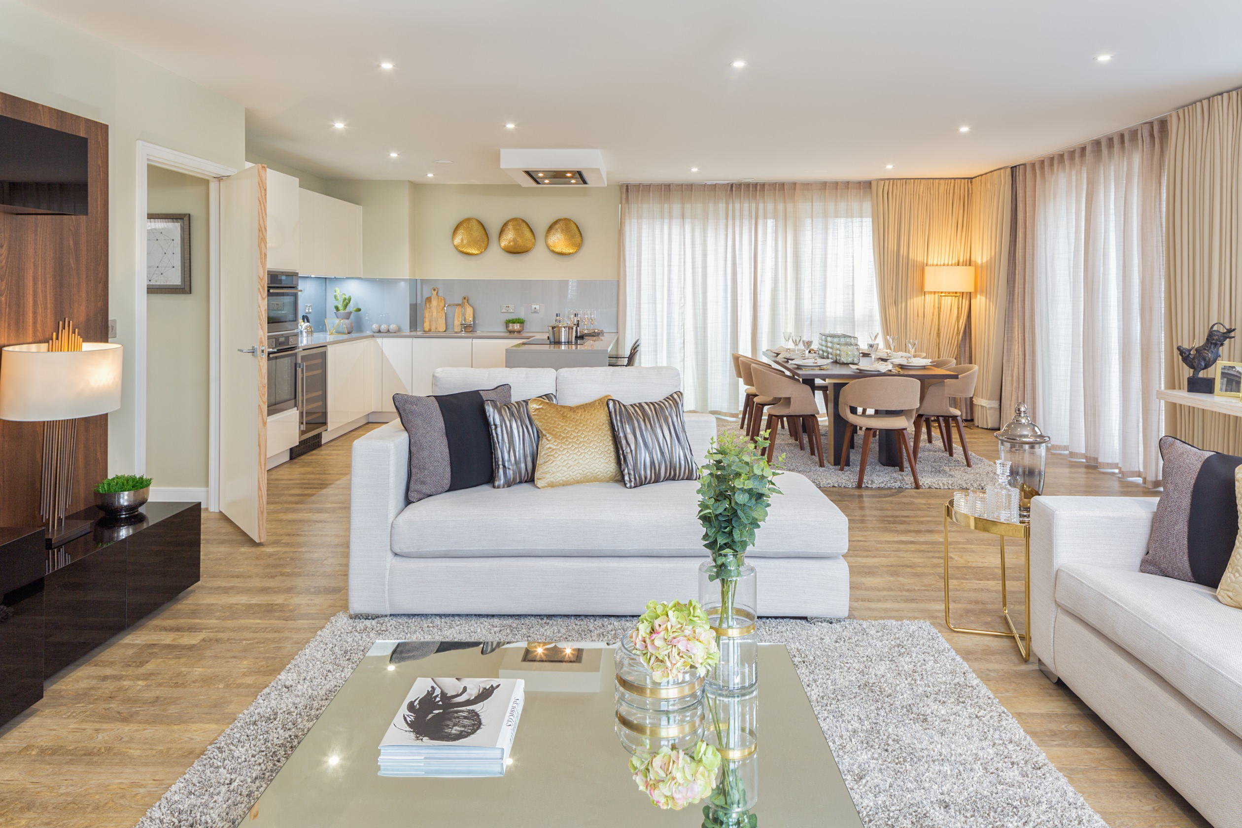 New Build Homes in Lambeth
