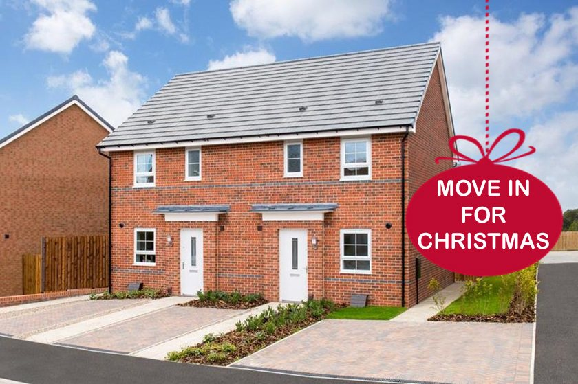 New Build Homes at Folkestone in