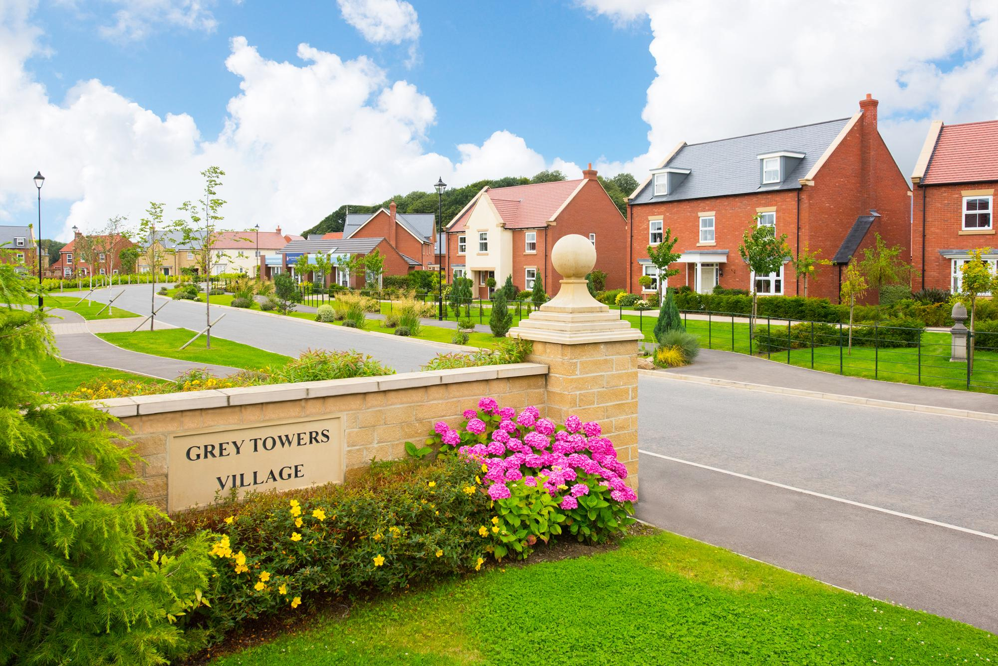 New Build Homes in Nunthorpe