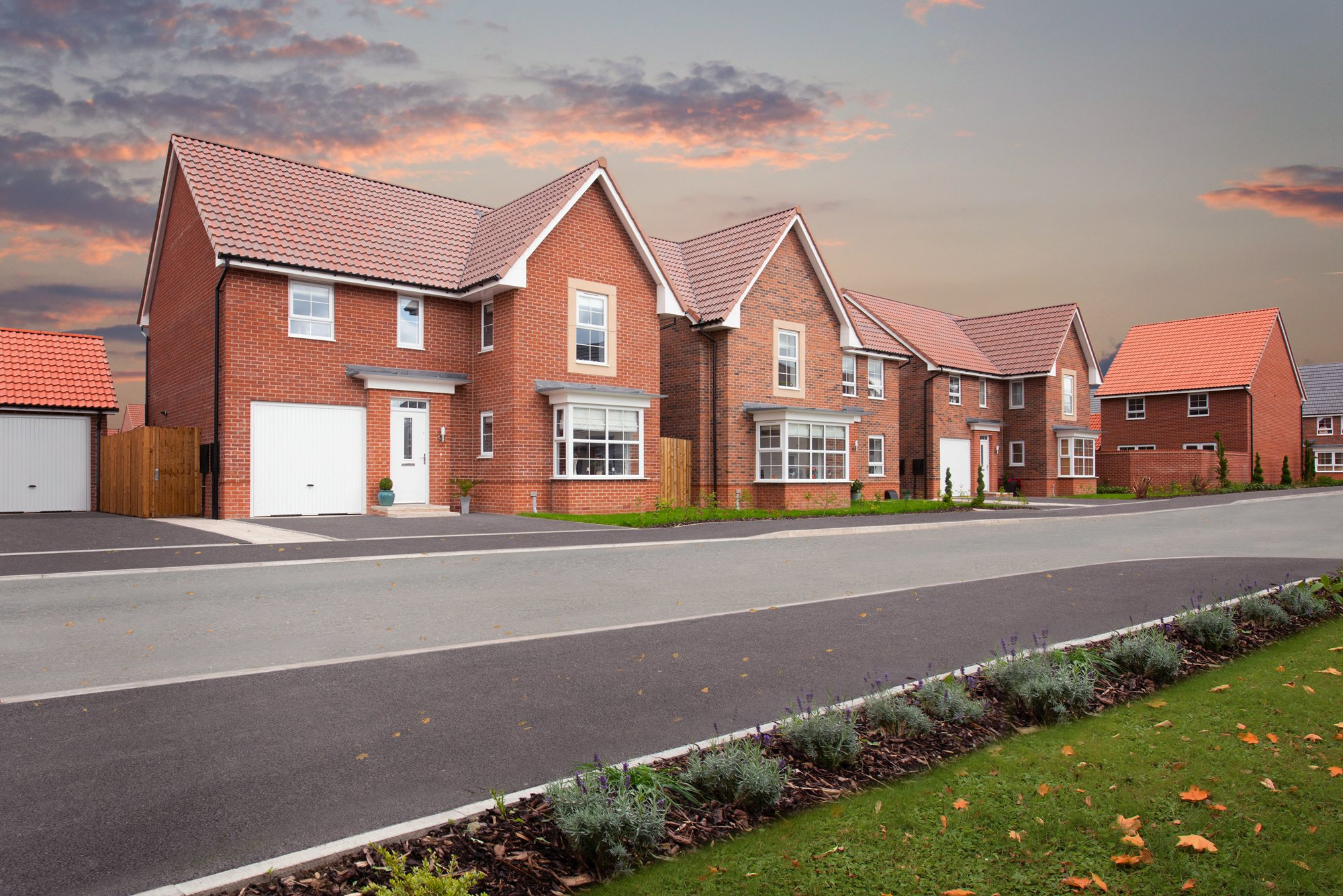 New Build Homes in Boroughbridge