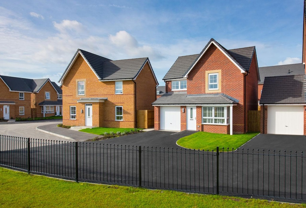 New Build Homes in Methley