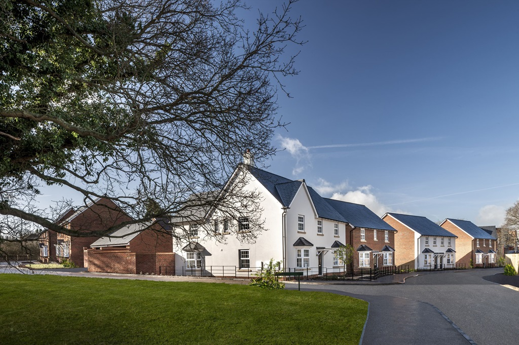 New Build Homes in Bexhill-on-Sea