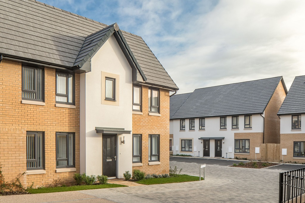 New Build Homes in Plymouth