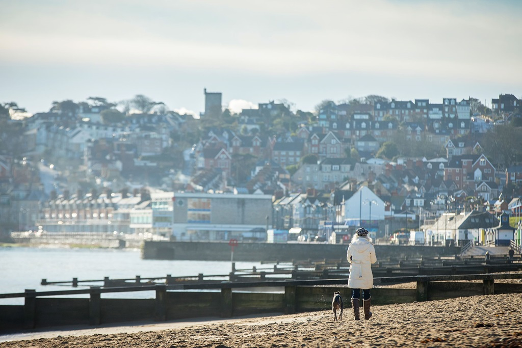 New Build Homes in Swanage