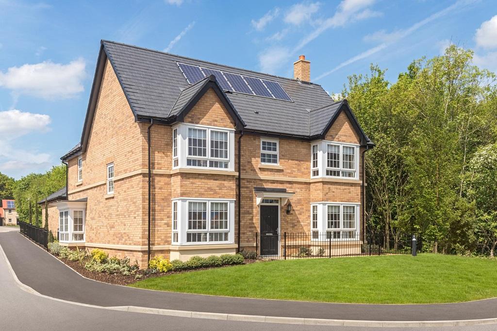 New Build Homes in Elsenham