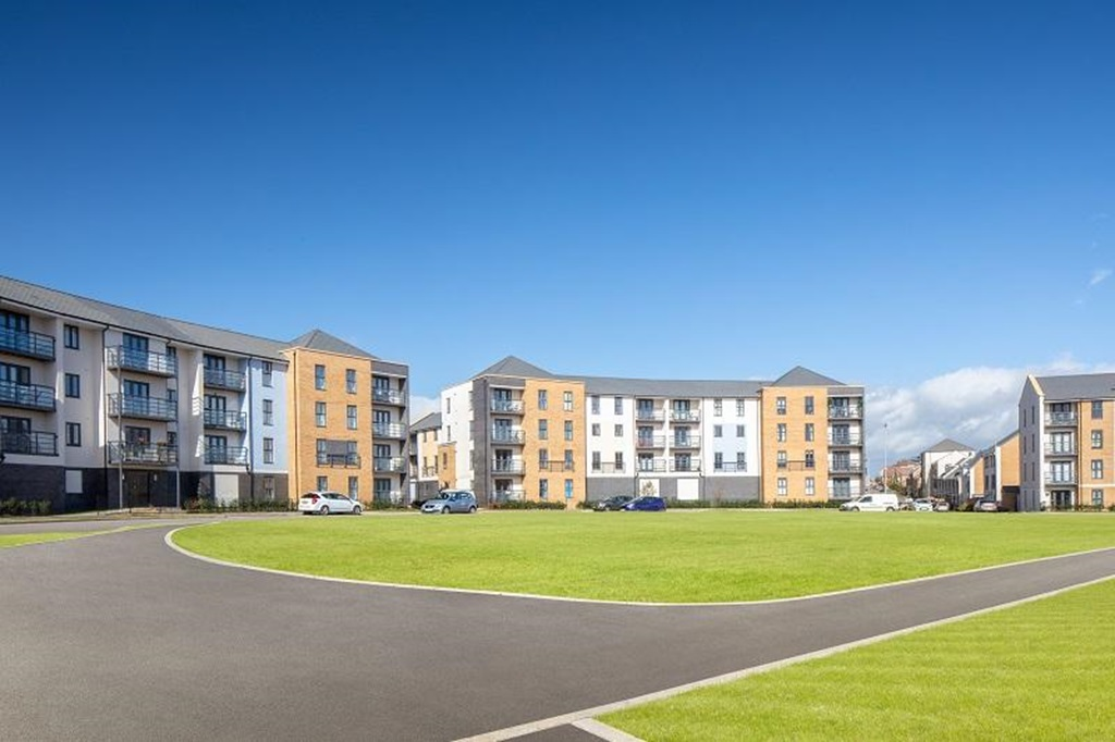 New Build Homes in Patchway
