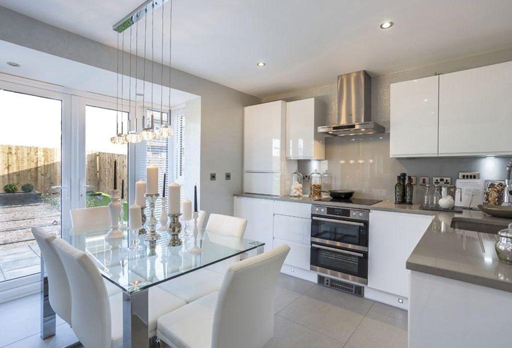 New Build Homes in Kilmarnock