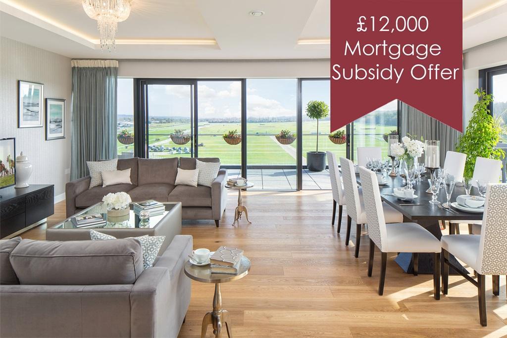 New Build Homes in Newbury