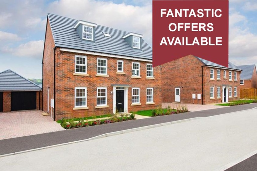 New Build Homes in Hexham