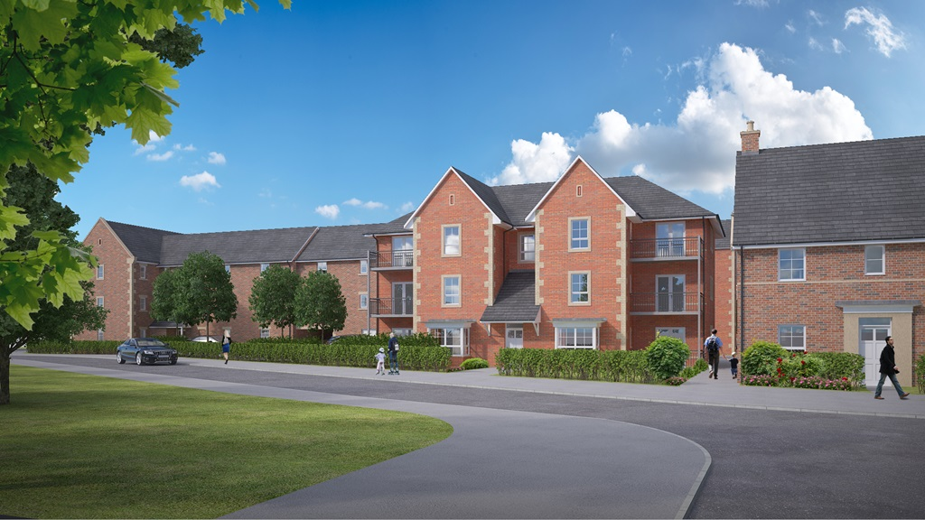 New Build Homes in Southampton