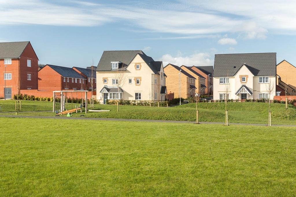 New Build Homes in Keynsham