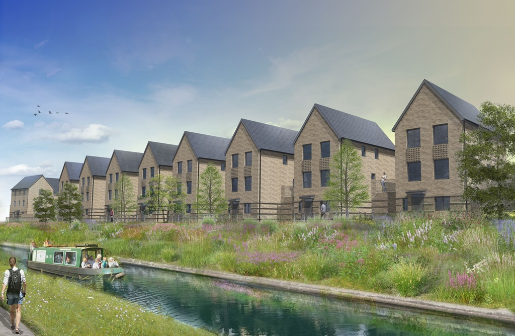 New Build Homes in Swindon