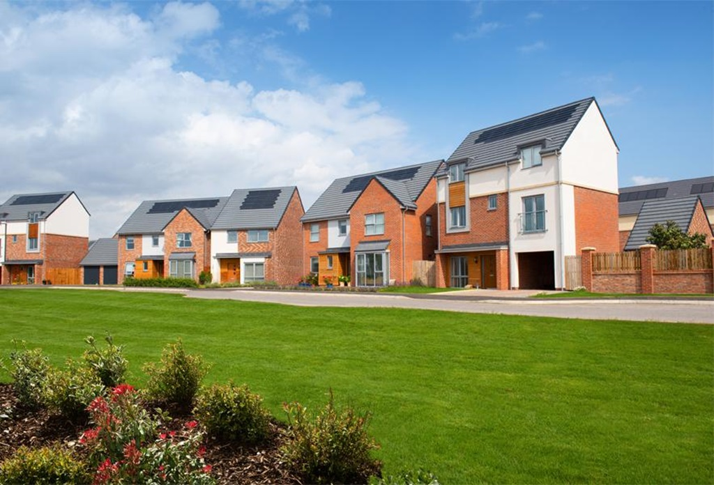 New Build Homes in Houghton Le Spring