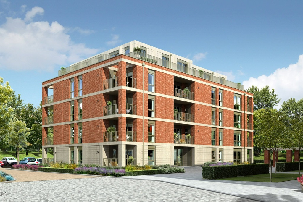 New Build Homes in York