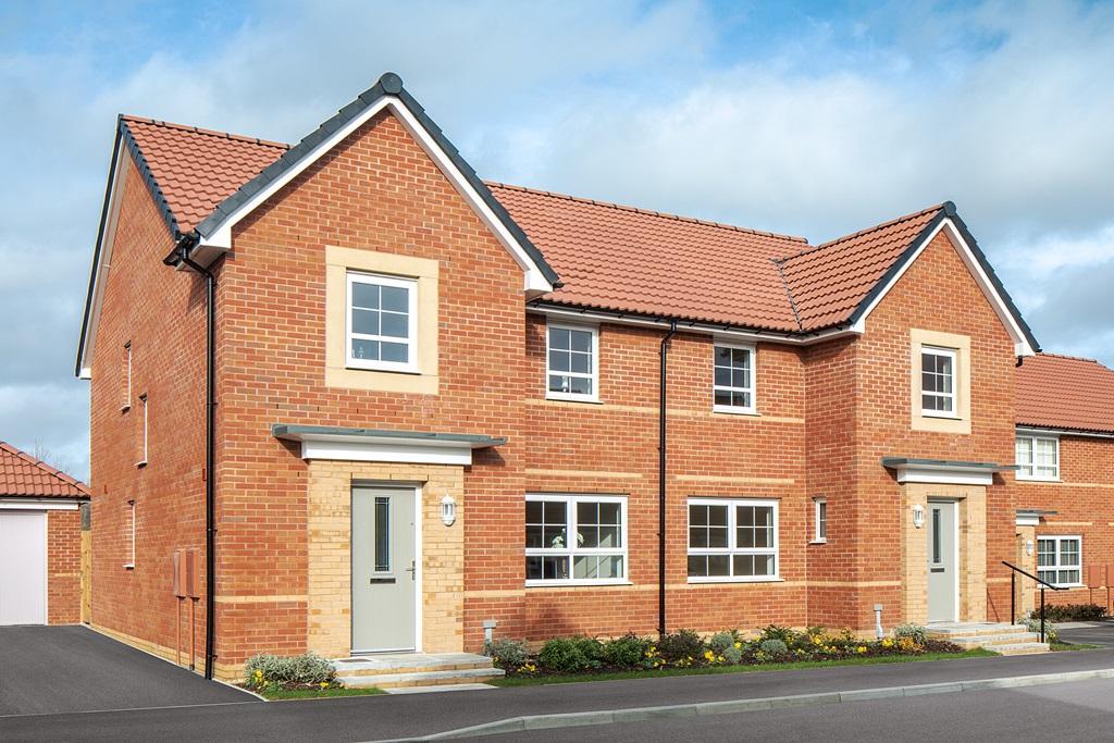 New Build Homes in Chippenham